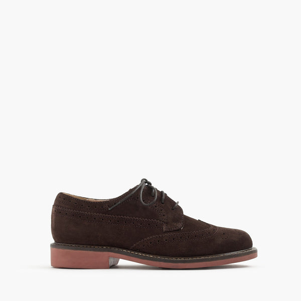 Brown Quality Dress Shoe