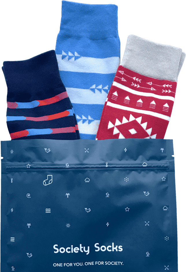 Sock Subscription Package