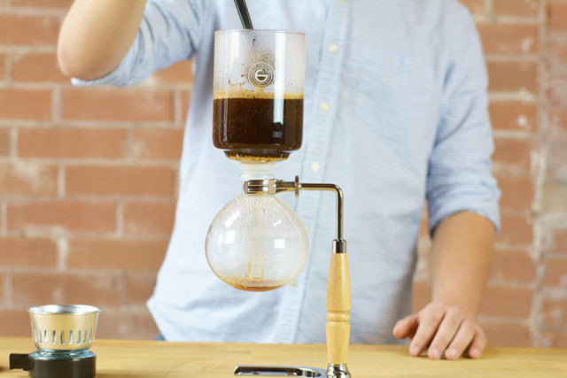 Grosche Coffee