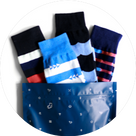 Choose a Sock Subscription Plan