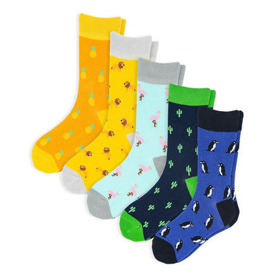 Women's 5 pack of socks