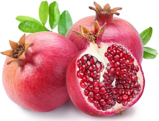 Antioxidants- Pomegranate- botanikaLiving.com