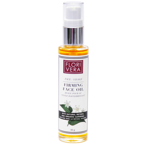 Firming Face Oil with Cacay