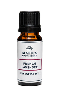 French Lavender Essential Oil
