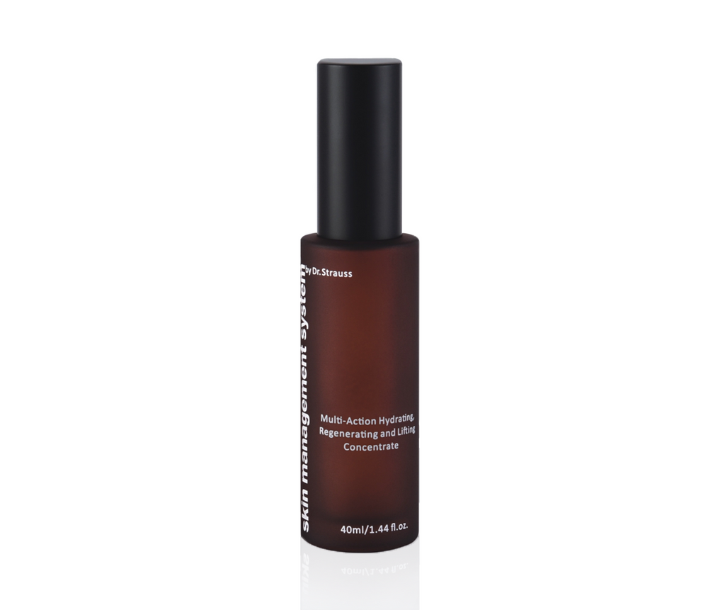 Hydrating, Regenerating and Lifting Concentrate