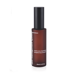 Multi-Action Replenishing & Brightening Concentrate