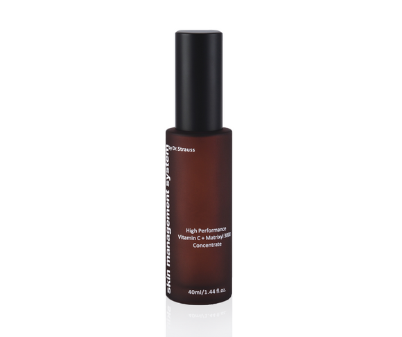 Anti-aging collagen serum to treat wrinkles