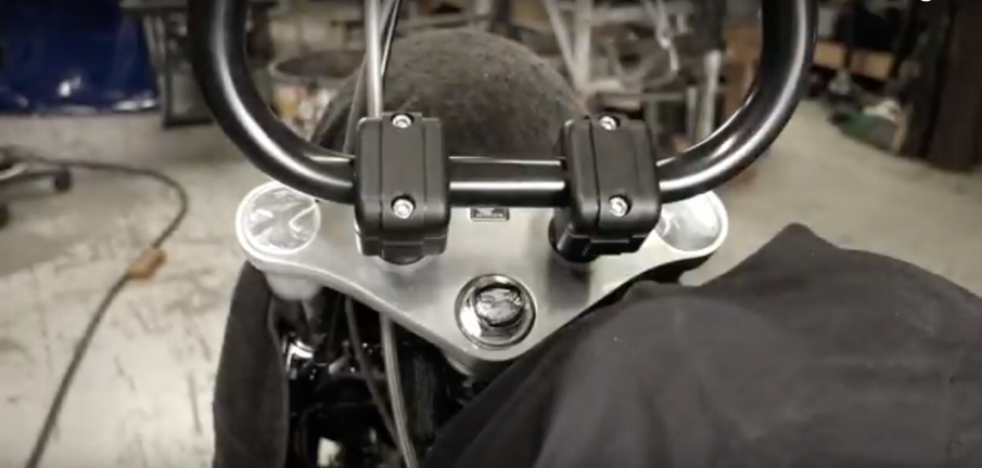 How Do I Install Risers on My Honda Shadow Build? (VIDEO)