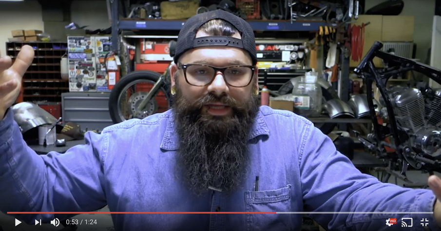 Can I Swap the Valve Covers on My Honda Shadow Build? (VIDEO)