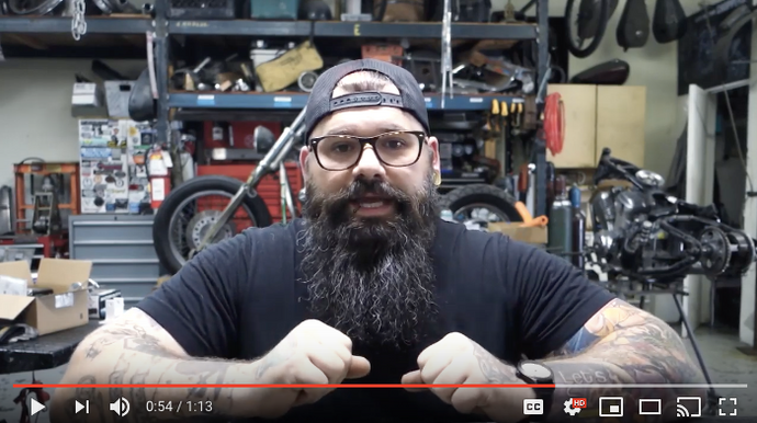 Honda Shadow Bobber or Chopper: Oil Plug Bolts - Should They Be Magnetic? (VIDEO)