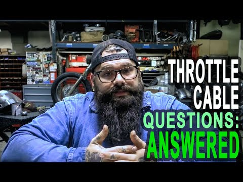 Do I Need Both Throttle Cables on My Honda Shadow?