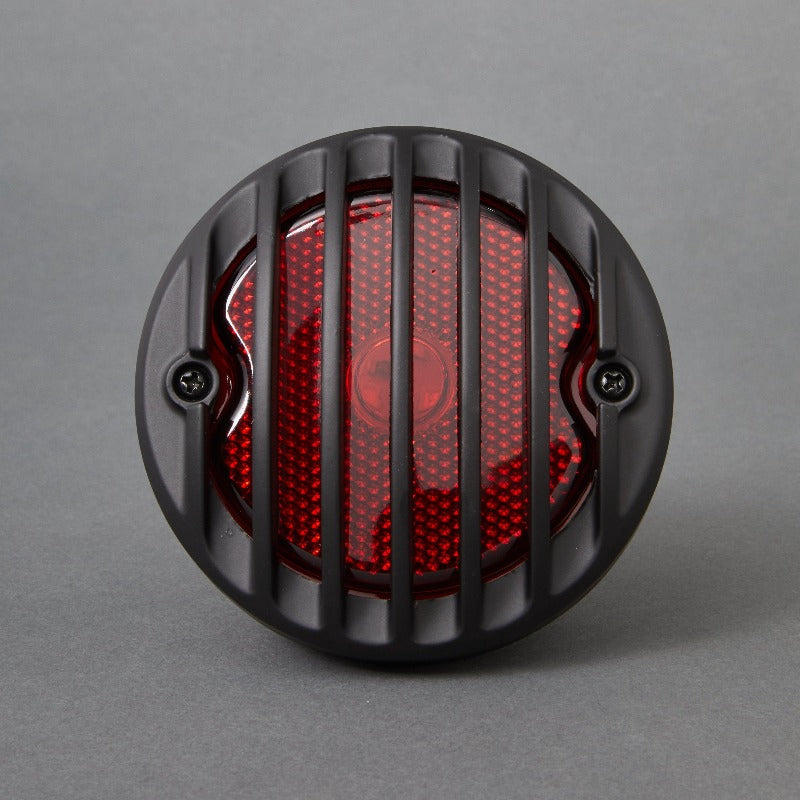 Motorcycle Tail Light