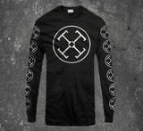 Full Lock Long Sleeve Tee