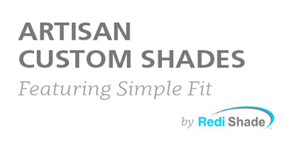 artisan custom shades