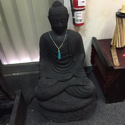 1 Meter Buddha from Cast
