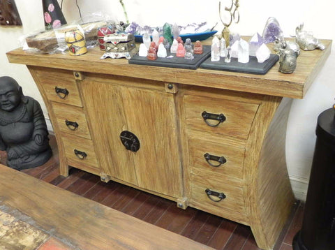 Chinese style dresser