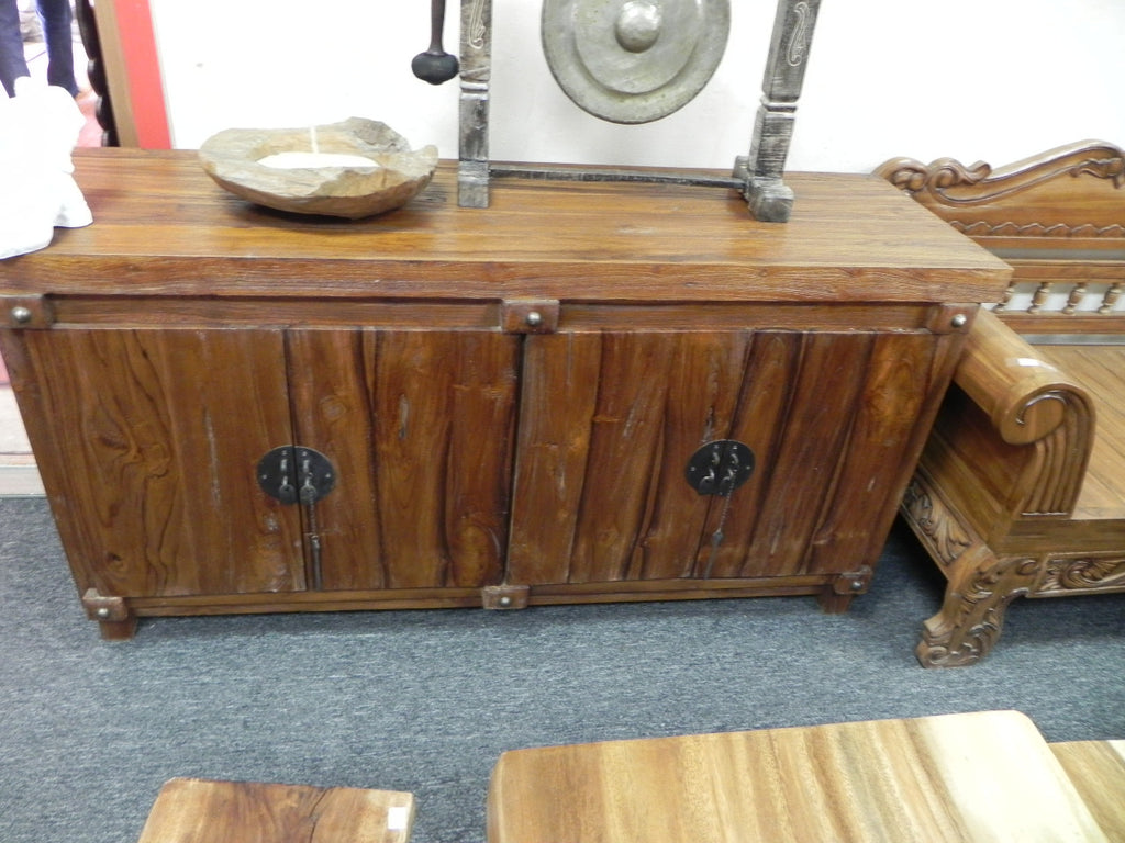 Teak wood Buffet