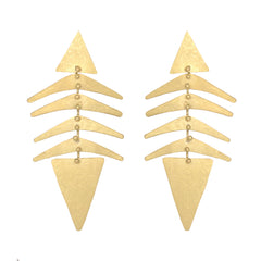Simaki Earrings - Little Moving Spaces