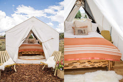 Wall Tent - Little Moving Spaces
