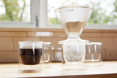 Yield Design Double-Wall Pour Over - Little Moving Spaces