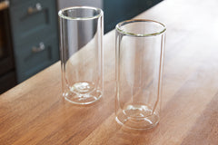 Yield Design Double-Wall Glasses - Little Moving Spaces