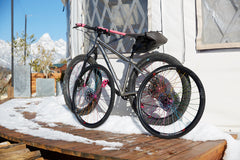 Salsa Fargo Custom Bike - Little Moving Spaces