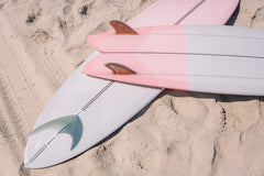 Pogie Surfboard - Little Moving Spaces