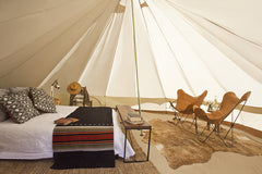 Meriwether Tent Lite - Little Moving Spaces