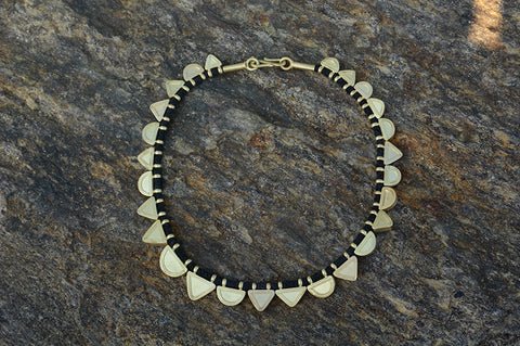 Telsum Necklace