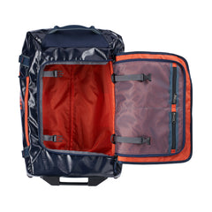 Patagonia Black Hole Wheeled Duffel - 40L - Little Moving Spaces