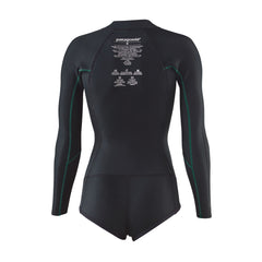 Patagonia Women's R1 Lite Yulex Long Sleeve Spring Jane Wetsuit - Little Moving Spaces