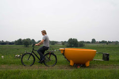 Weltevree Dutchtub - Little Moving Spaces
