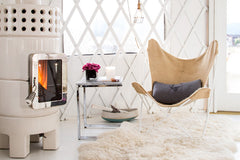 Stack Stove - Little Moving Spaces