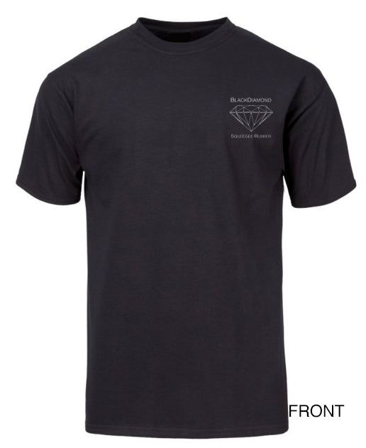 BlackDiamond Squeegee T-Shirt