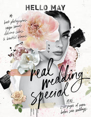 Hello May 2018 Real Wedding Special