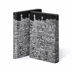 Nuuna Notebook Paris
