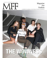 MFF - Magazine For Fashion (Italy)