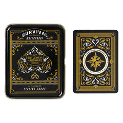Gentlemen's Hardware - Playing Cards