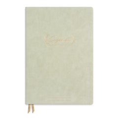 Designworks Ink – Vegan leather - 2019-20 Agenda – Large - A4 - Agenda