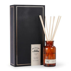 Paddywax - Apothecary Diffuser – 12oz – Vetiver & Cardamom