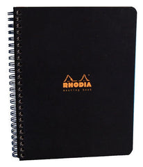 Rhodia Meeting Book - A5