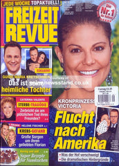 Freizeit Revue (German)
