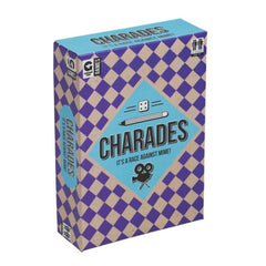 Ginger Fox - Charades