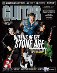 Guitar World Magazine November 2017 Issue