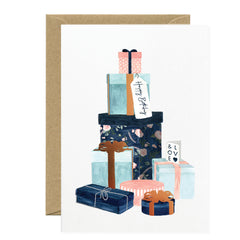 All The Ways To say - Card - Happy Birthday Gifts