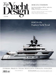 Top Yacht Design (Italy)