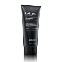 Handsome - 2 in 1 Shampoo