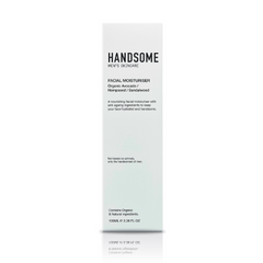 Handsome – Facial Moisturiser