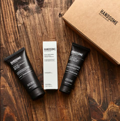 Handsome – Grooming Pack