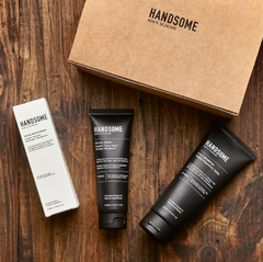 Handsome – Bath Pack